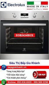 Lò nướng lắp âm tủ Electrolux EOB3434BOX nhập khẩu Italy, lò nướng, lò  nướng điện, lò nướng điện đa năng, lò nướng mini, lò nướng bánh, lò nướng  lock and lock, lo