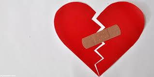 صور قلوب مجروحة 2020 للفيس بوك الم حيط