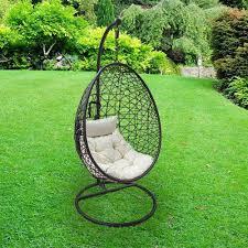 rattan hanging egg chair tj hughes