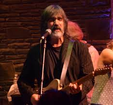 Larry Campbell (musician) - Wikipedia