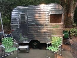 vine 1960 lil loafer trailer near