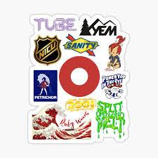 Phish Stickers Redbubble
