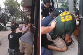 No Charges for NYPD Officer in Eric Garner's Death - St. George ...