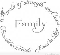 family quote hd wish