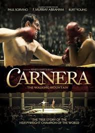 Amazon.com: Carnera: The Walking Mountain: F Murray Abraham, Burt ...