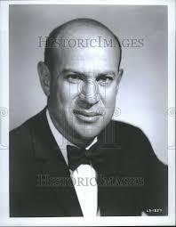 Preston Robert Tisch Loews Corporation 1967 Vintage Press Photo Print |  Historic Images