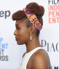 Issa Rae | Celebrity Hair Accessories ...