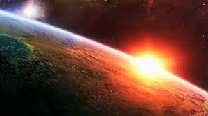 Resultado de imagen de un mundo en la inmensidad