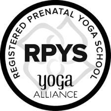 prenatal yoga teacher florida