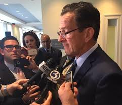 Malloy: Baseball field shooting 'reason why we need...saner gun laws'