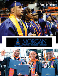 2017-18 Promethean Yearbook by Morgan State University - issuu