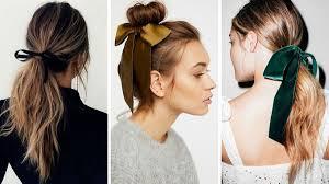 Kokardy Do Wlosow Jak Je Nosic Modnie W 2020 Roku Blog Hairstore