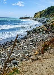 Santa Monica Coast Free Stock Photo - Public Domain Pictures