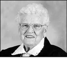 Ada Jones   Obituary   Calgary Herald