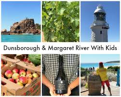 dunsborough margaret river with kids