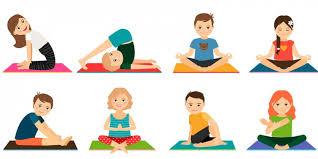 Yoga + Mindfulness for Kids