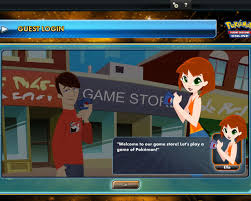 Pokemon Games Online Play free download