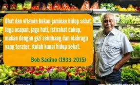 quotes hidup sehat