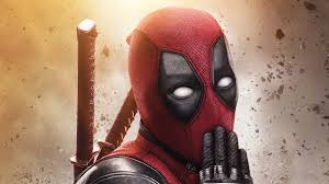 deadpool 2 5k new poster 4k hd 4k