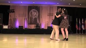 2012 ILHC Balboa Jack & Jill Finals - Javier Johnson & Nelle ...