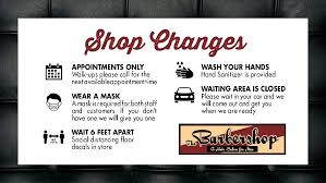 Men S Haircuts St Paul Mn Salon For Men The Barbershop
