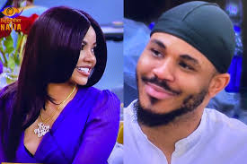 BBNaija Lockdown: I Can't Stay For A Week Without You – Nengi To Ozo