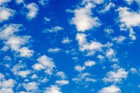 صور لـ الجنة خلفية سماوي أزرق سماء غيم أبيض