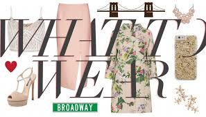 chic outfits for the theater