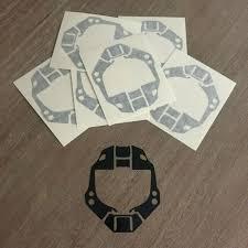 Halo Master Chief Spartan Helmet Sticker Decal Bungie 343 Industries Xbox For Sale Online Ebay