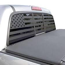 American Flag Window Decals Trucks Suvs Universal Fit Rear Window Decals American Flag Decal Window Decals For Trucks