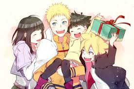 Naruto protects konoha fanfiction