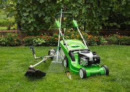 The Advantages of Using A Commercial Lawn Mower