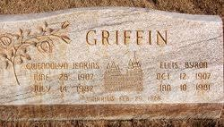 Ellis Byron Griffin (1907-1981) - Find A Grave Memorial