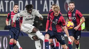 DIRETTA: Bologna-Juventus LIVE - 0-2, bianconeri ai quarti