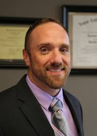 Dr. Arron Beck - Advanced Sports & Family Chiropractic & Acupuncture
