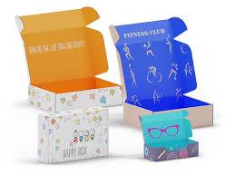 Packola: Design & Order Custom Boxes & Packaging | Custom mailer ...