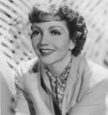 Claudette Colbert - Hollywood's Golden Age