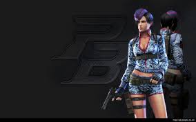 pb wallpaper point blank
