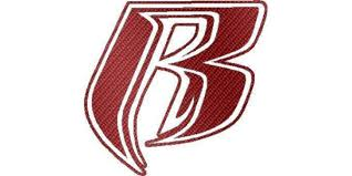Ruff Ryders Red Carbon Decal Sticker
