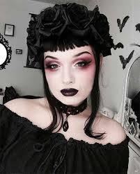 gothic bridal makeup saubhaya makeup
