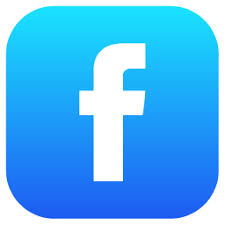 Facebook Icon - iOS 7 Style Social Media Icons - SoftIcons.com