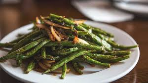green beans nutrition health information