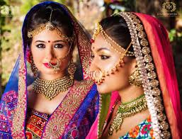 top 6 wedding makeup artists in pune