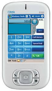Qtek S100 Phone specs, reviews and features