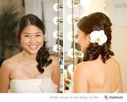 asian bride makeup hairstylist city