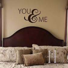 Quotes About Wedding Love You And Me Vinyl Wall Decal Words With Large Ampersand Valentines Day Decor W Quotes Daily Leading Quotes Magazine Database We Provide You