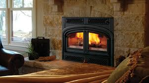 sequoia wood burning fireplaces by