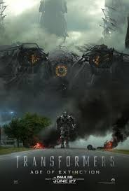 Transformers Age Of Extinction DVD Release Date September 30, 2014