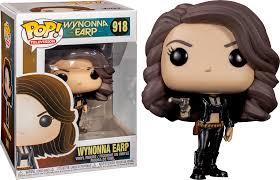 wynonna earp funko pop vinyl figure
