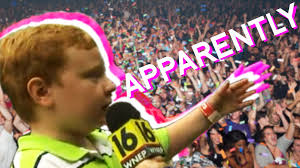 The Amazing Interview With Five-Year-Old Noah Ritter Has 'Apparently' Been  Remixed by The Gregory Brothers